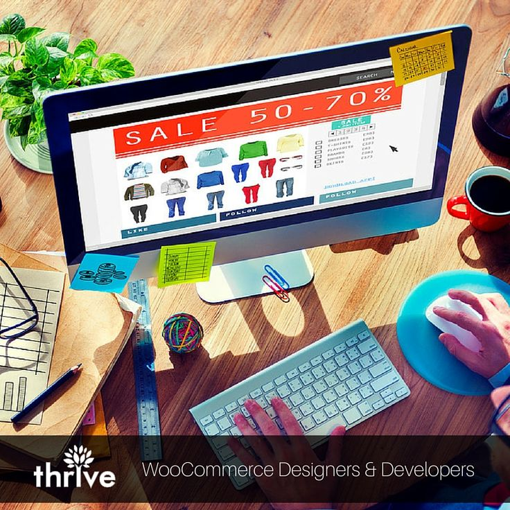 Provide us the opportunity to show you how our team of expert WooCommerce developers can build, design and market your e-commerce store. We are happy to develop a custom design that meets your budget requirements.