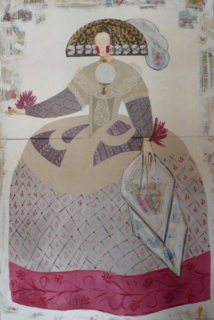 Maria Torroba - Stephanie Hoppen Fine Art Gallery