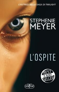 Stephenie Meyer,  L'ospite