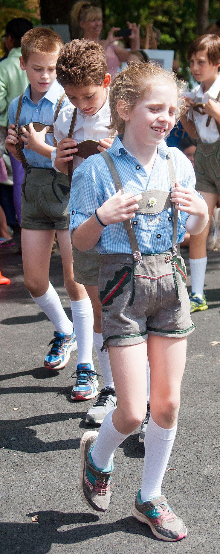 River Valley Schuhplattler Fashion Cute Girl Outfits