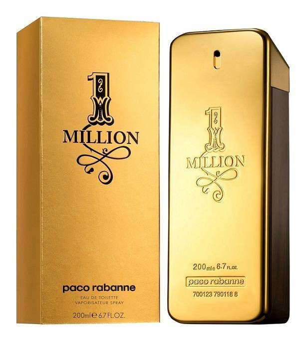 Paco Rabanne 1 Million Men heren parfum
