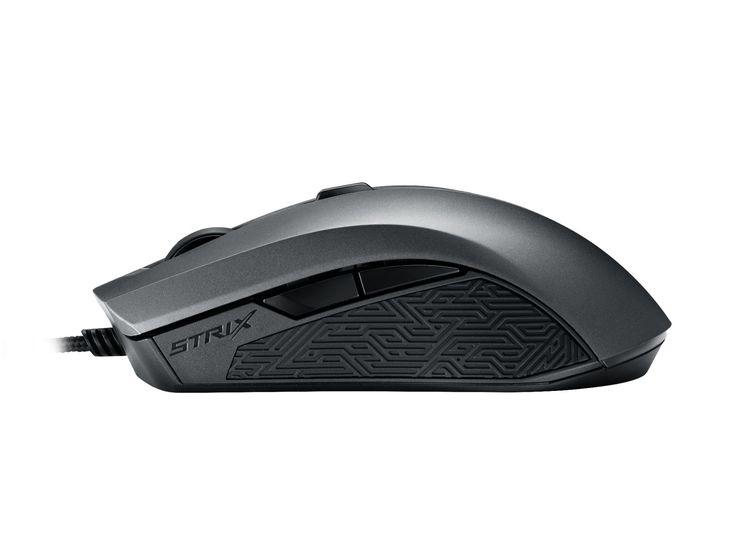 The ASUS ROG Strix Evolve Mouse Review - Learn More about this awesome accesory on The Notice Centre™