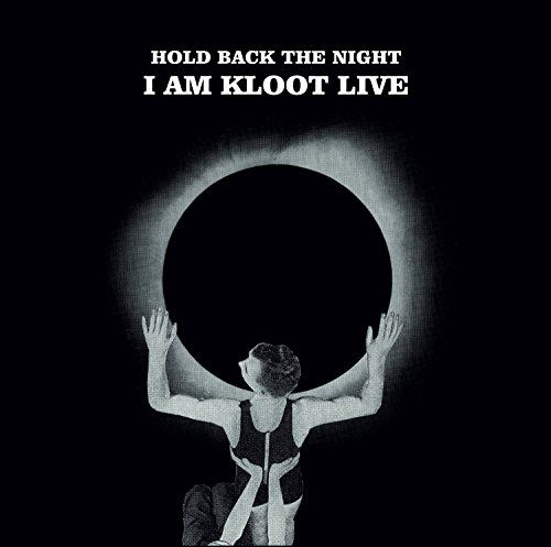 I Am Kloot - Hold Back The