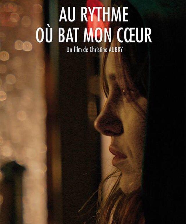 """Belle Époque Films is glad to present """"Au Rythme Où Bat Mon Coeur"""", a French drama short film starring Erika Sainte (Magritte du Meilleur Espoir Féminin, LA French) & Nicolas Herman (Plus Belle La Vie, Amitiés Sincères). #Paris screening is on the 18th! #StoryHistory"""