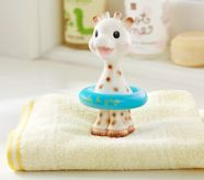 Sophie bath toy!