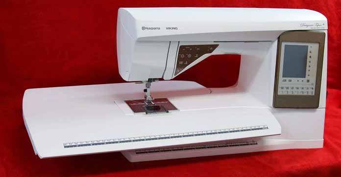 40 Essential Tips That Takes Stitching In The Ditch To A Free Extraordinary Sapphire 835 Sewing Machine Review