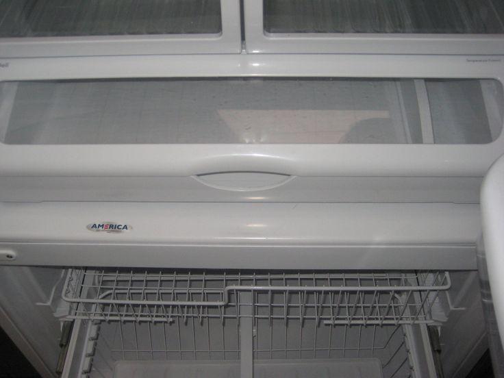 Appliance City Kitchenaid 25 Cubic Foot Freshseal