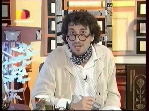 2008 Марат Ка о стиле Арт Деко