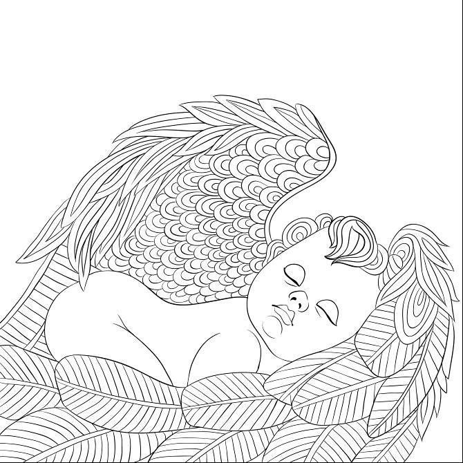 Dreams Bring The Dream World To Life With Your Colors Adult Coloring Books
