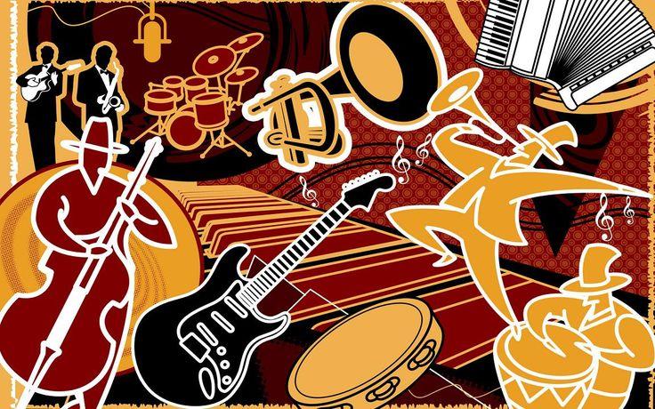 musical latina Gallery