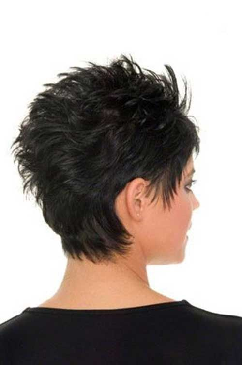 twenty Back of Pixie Haircuts | Haircuts - 2016 Hair - Hairstyle ideas and Trends