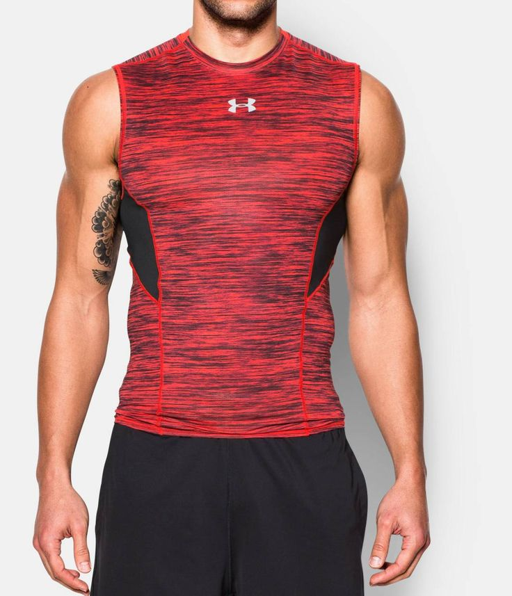 1000 ideas about men 39 s sportswear on pinterest polo t for Ua coolswitch compression shirt