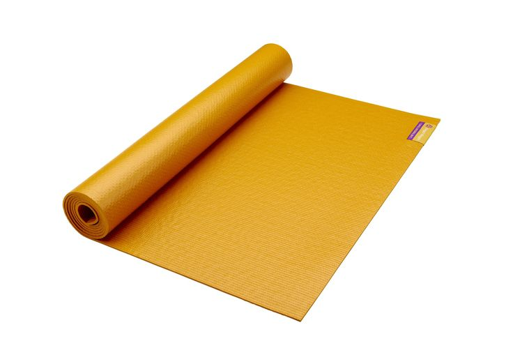 The thick and non slip surface of Hugger Mugger Tapas Original Sticky Yoga Mat provides soften cushion to your knees, hips and makes your practice more comfortable. For more details about this yoga mat, visit http://www.fitdango.com/products/hugger-mugger-tapas-original-sticky-yoga-mat