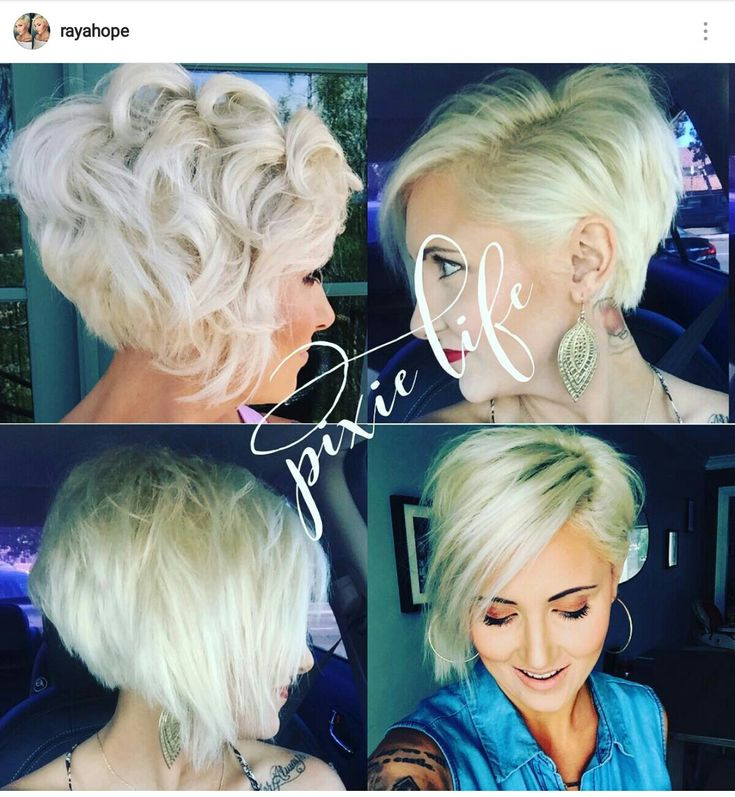 Rayahope On Instagram Love This Pixie Maybe Give