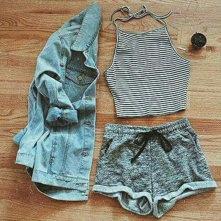 I really want shorts like that