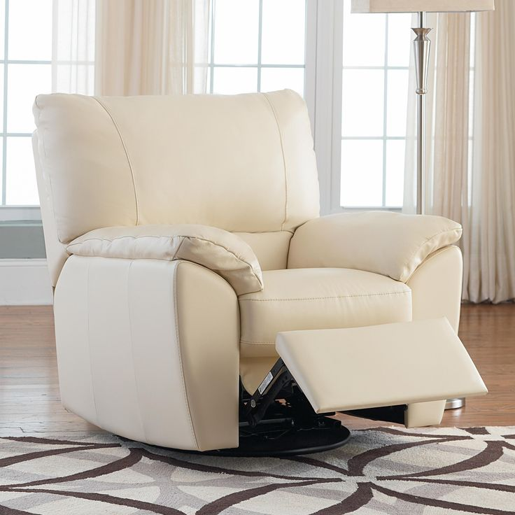 B632 Leather Recliner By Natuzzi Editions I Need A Good