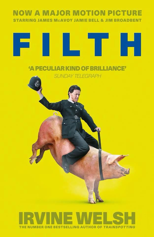 Filth, 2013