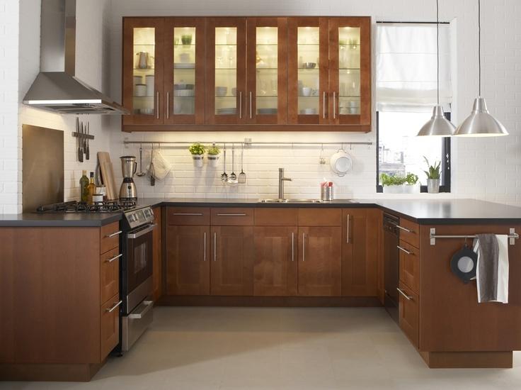 IKEA Mutfak: Ferah bir mutfak için ihtiyacınız olan her şey IKEA'da!