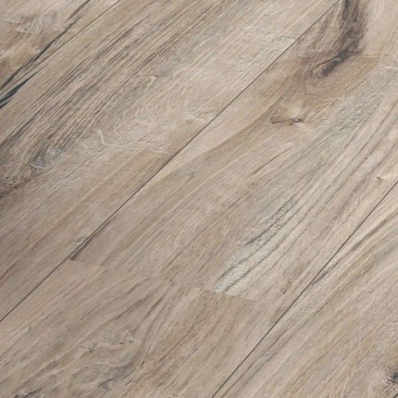 Parador Classic Trendtime 1 Century Soaped Oak Vintage Texture 2v Laminate Flooring - 1473912
