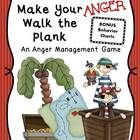 Do your students need help displaying appropriate anger management skills?   Help your students learn to Make Anger Walk the Plank!  Skills Covered...