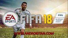 Download FIFA 18 ISO PPSSPP/PSP + Save Data Terbaru Gratis 2017