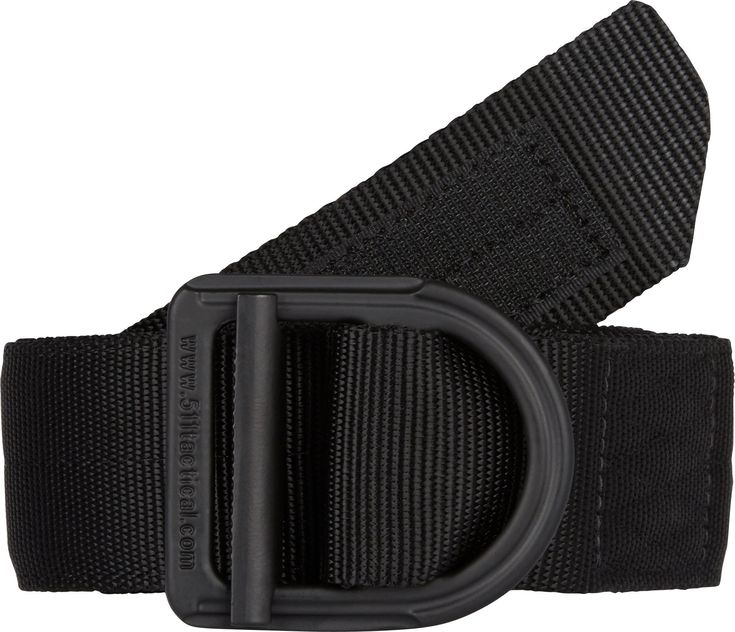 5.11 Tactical Operator 1 3/4-Inch Belt, Black, Large