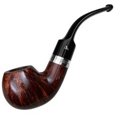 The Peterson Dublin and Dublin Silver series have been produced off-and-on for years, targeted specifically towards the European market. Between the intermittent production and their normally being reserved for the Continent and British Isles, even we used to have to special order them while at the Peterson factory itself (though that has since changed). They're worth the trouble however, featuring some of Peterson's best briar, handsome finishes, and bright sterling silver bands, all...
