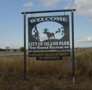 Island Park Idaho One Of The Best Places And SO Many Memories