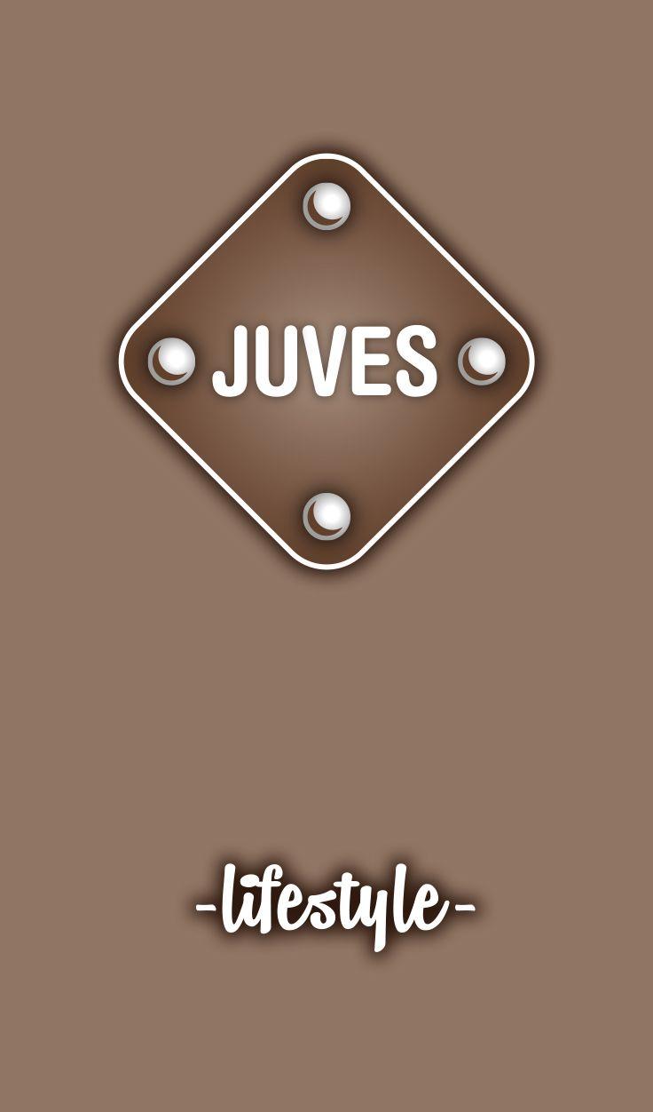 Logo design voor Juves Lifestyle