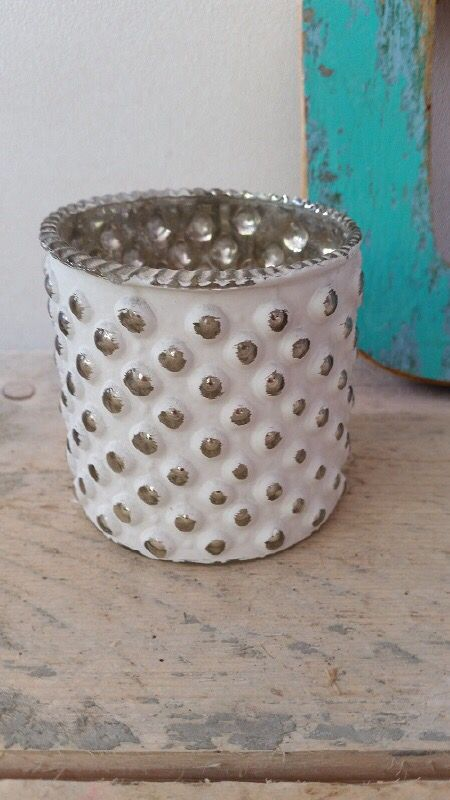 Colmore windlicht beads
