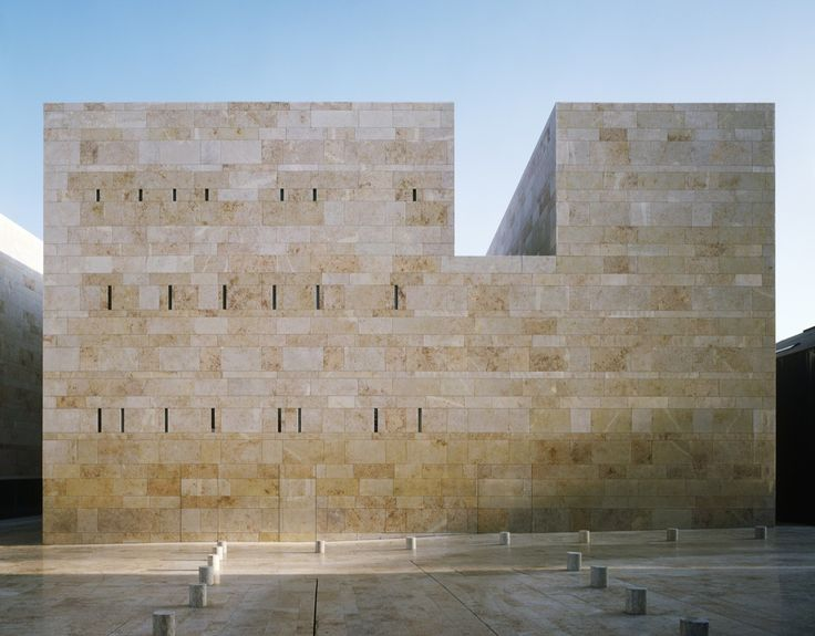 Gallery of Sines Center for the Arts / Aires Mateus - 3
