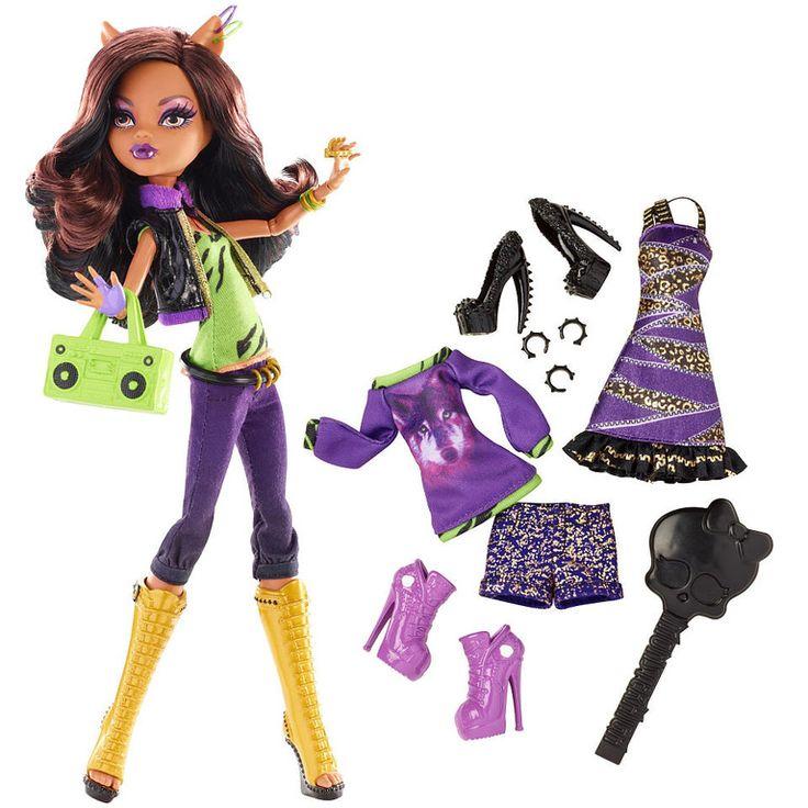 Настоящие американские куклы Monster High по самой выгодной цене в Воронеже можно купить только в одном месте, это интернет магазин расположенный по адресу: Данное обстоятельство обусловлено тем, ч...