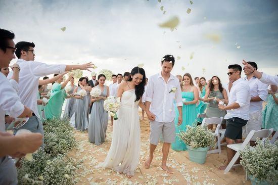 Beachfront Phuket, Thailand wedding villas - Elite Havens Magazine