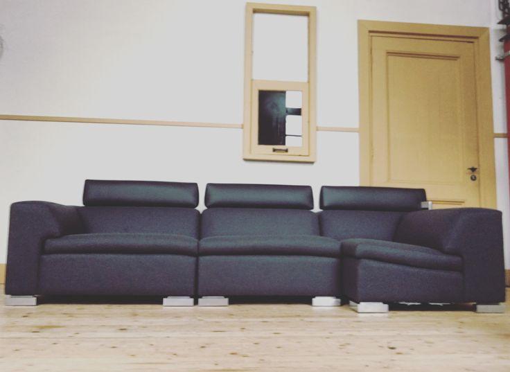 Leolux Howlazy Sofa