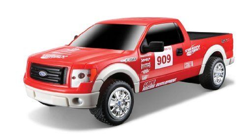 Maisto R/C 1:24 Scale Ford F 150 STX Radio Control Vehicle (Colors May Vary). #Maisto #Scale #Ford #Radio #Control #Vehicle #(Colors #Vary)