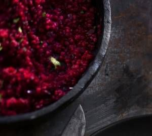 Ruoka.fi - Hunajainen punajuuriohratto