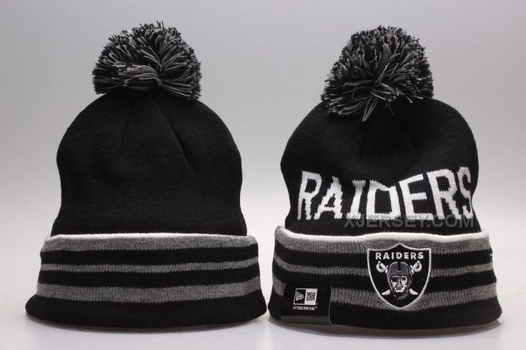 http://www.xjersey.com/raiders-black-fashion-knit-hat-yp.html Only$24.00 RAIDERS BLACK FASHION KNIT HAT YP #Free #Shipping!
