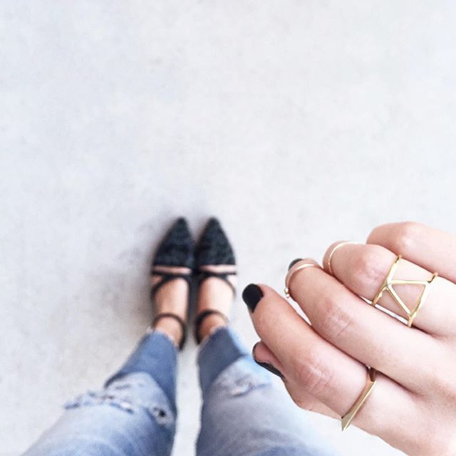 Great jewels for a great cause. Thank you Brittany from @thriftsandthreads for featuring us on your #friYAY favs!  #SokoxPoP | read the post: www.thriftsandthreads.com