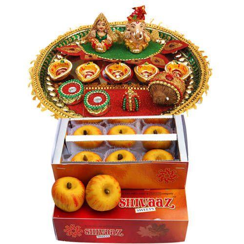 send diwali gifts uk