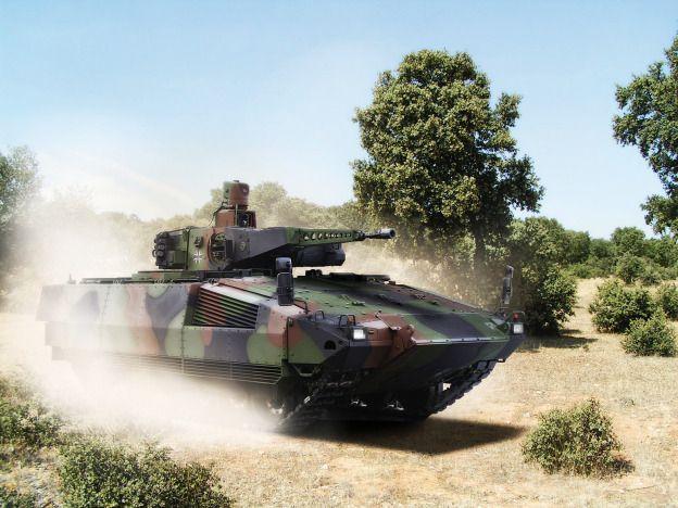 Puma-IFV-1