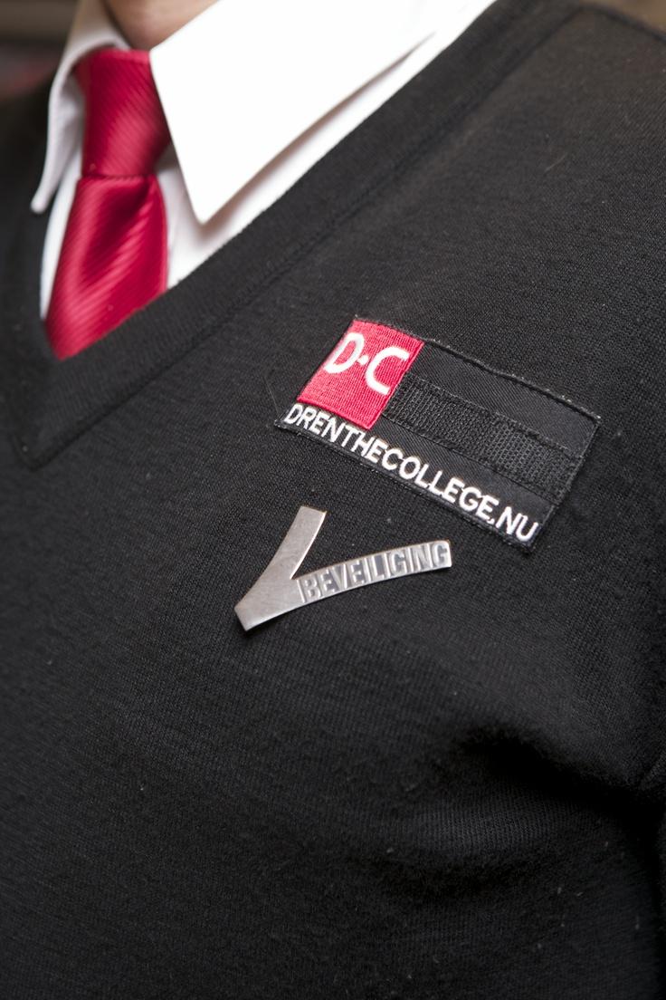 Uniform en veiligheid - Beveiliging