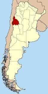 mapas de san juan argentina - Buscar con Google