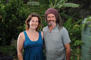 Tom Kendall - Permaculture Research Institute Sunshine Coast