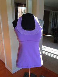 Available @ TrendTrunk.com LULULEMON TANK Tops. By LULULEMON TANK. Only $58.00!