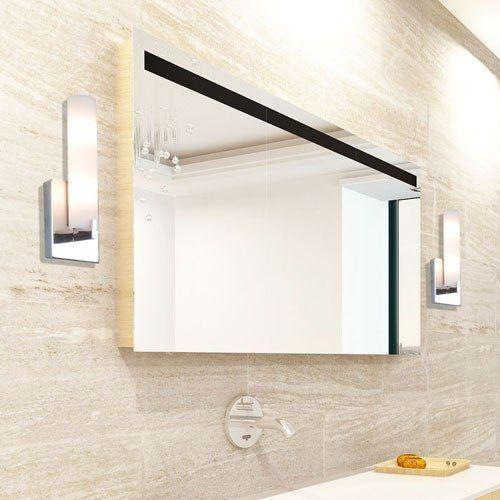 42 best images about Modern Bathroom Lighting on Pinterest
