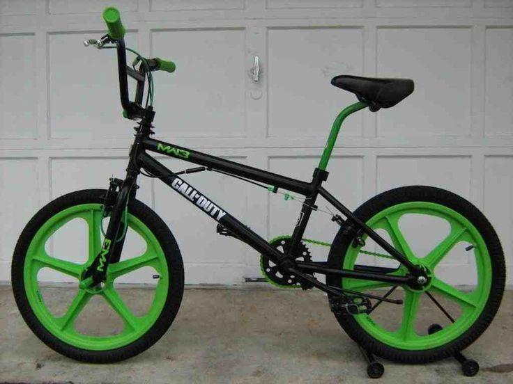 Hyper Spinner Pro Bmx Bike