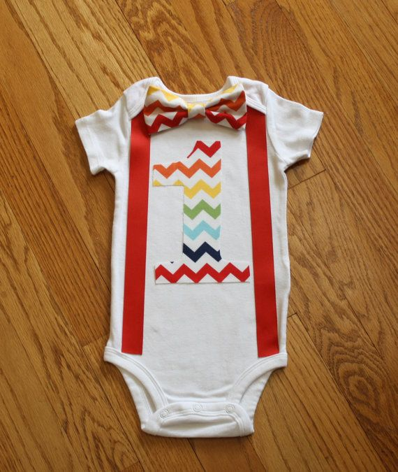 Hey, I found this really awesome Etsy listing at https://www.etsy.com/listing/229409419/rainbow-smash-cake-outfit-boys-1st