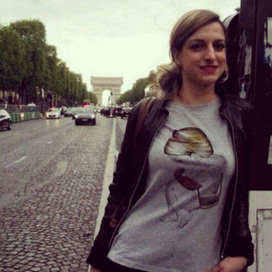 Eleonora Gavino dandy Siamoises @ Paris