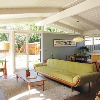 my houzz 1950s rebound for a cliff may house haus design60er jahre stilmitte des jahrhunderts moderne - Mitte Des Jahrhunderts Modernen Stil Zu Hause