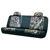 Browning Mossy Oak Pullover Bench Cover, Pink | Canadian Tire back seats